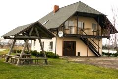 Viesu māja Jaunrūtiņas