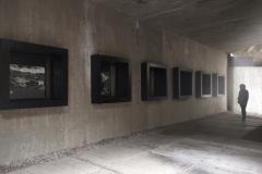 Salaspils memoriāla galerija