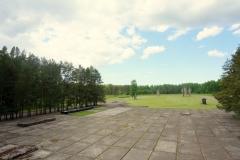 Salaspils memoriāla laukums