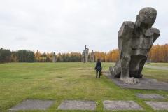 Salaspils memoriāls III
