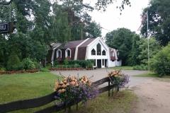 Viesu nams Pie Kārļa IV