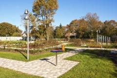 Rīgavas mūzikas un mākslas dārzs IV