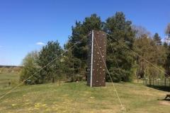 Kāpšanas tornis