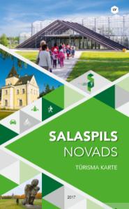 Salaspils novads