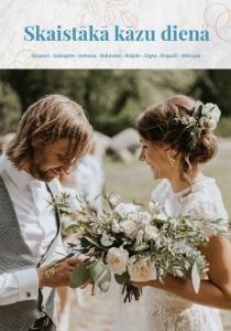 Skaistākā kāzu diena