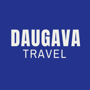 Daugava Travel logo